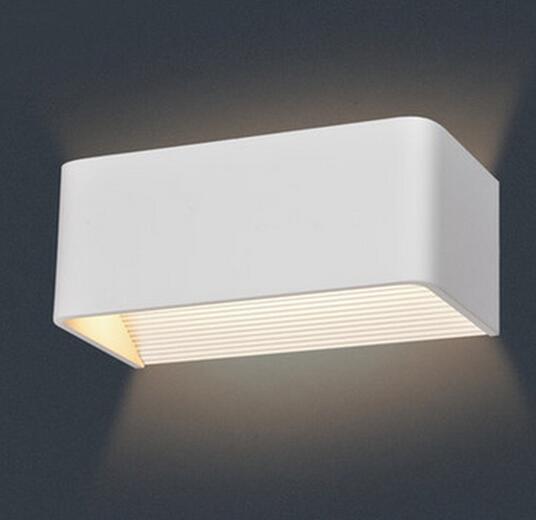 Nuovo arrivo moderna ha portato corridoio lampada da parete in ...