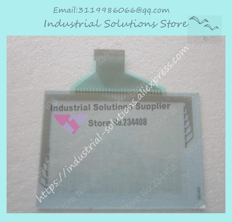 NT30-ST131B-E touch screen glass panel touchpad newNT30-ST131B-E touch screen glass panel touchpad new