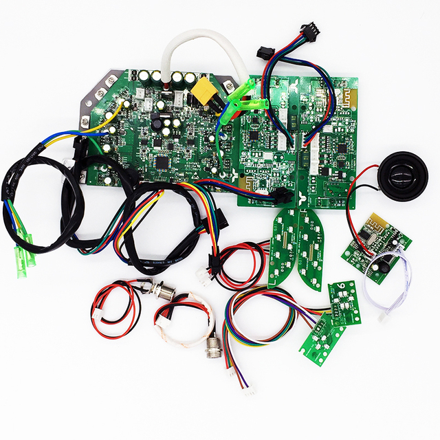 Hoverboard Electric Scooter Mainboard Control Board