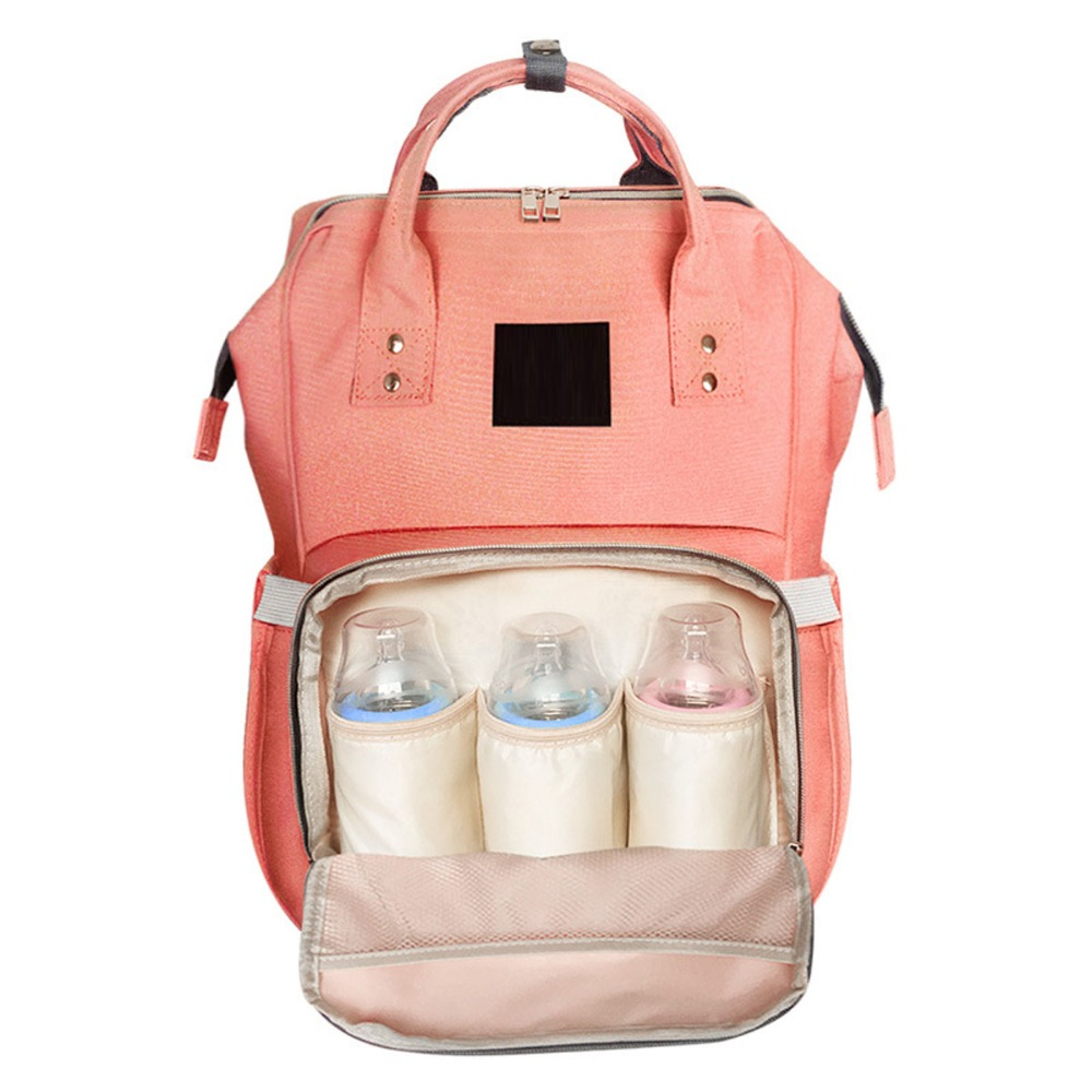 Fashion Maternity Mummy Nappy Bag Large Capacity Baby Travel Backpack Desinger Nursing Diaper Bag Baby Care Nappy Changing Bags free shipping new fashion rose embossing large capacity baby diaper bag nappy changing bags waterproof mummy bag