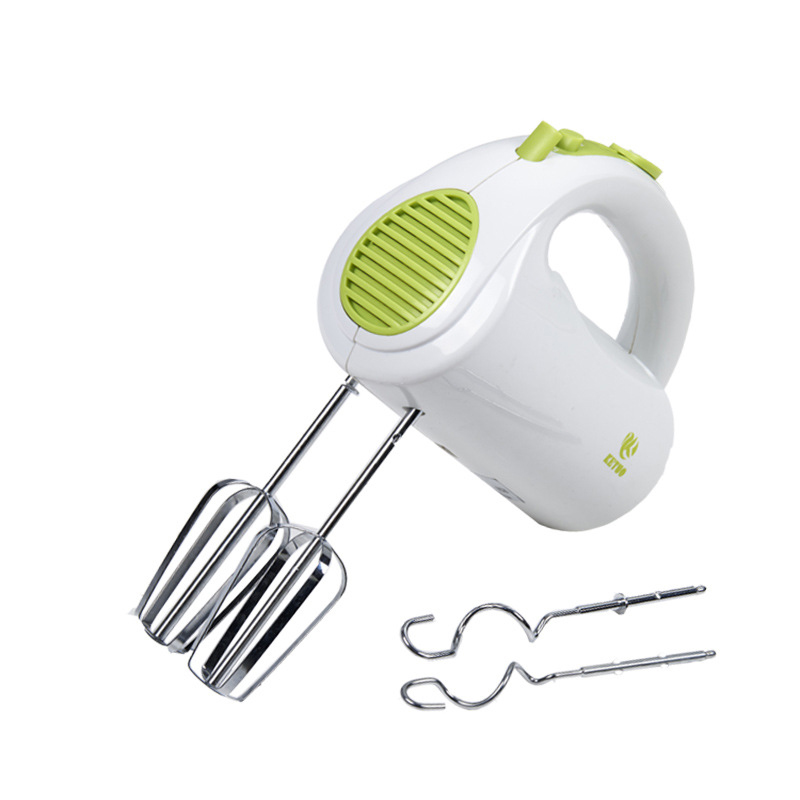 KETUO 220V/400W Electric Egg Whisk for Home Kitchen Cooking Mixer Hand cake Whisk Dough Mixer Machine Egg Beater 5 Speed bear mixer blenders electric egg whisk both handheld and table type dough mixer and noodle machine egg beater