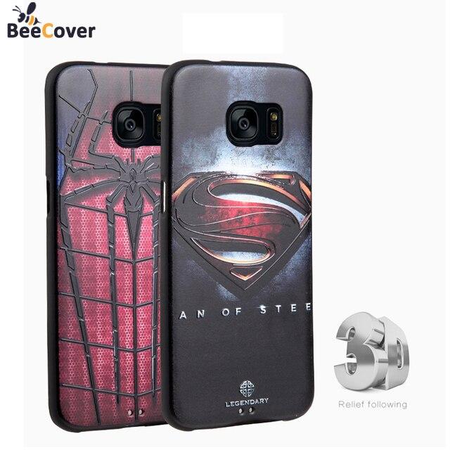 coque samsung s7 edge superman