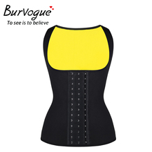 Burvogue Body Shaper Hot Shapers for font b weight b font font b loss b font