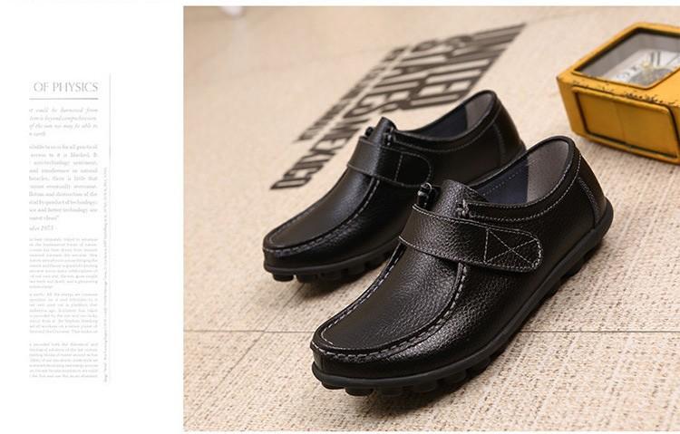 Krõpsu või paeltega igapäevased kingad