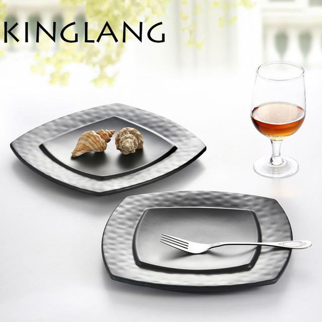 Chinese food roast meat beaf plate Thai barbecue dish main course plate dinnerware wholesale factory direct & Chinese food roast meat beaf plate Thai barbecue dish main course ...