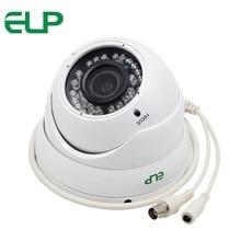 1.3 megapixel 960P outdoor cctv waterproof camera AHD 960P with 2.8-12mm varifocal lens