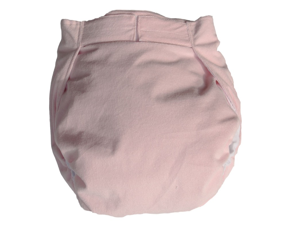 1 piece* Adult Baby Incontinence Reusable Adult Cloth Washable Diapers #MPM01-5 adult 1 5 heel baby louis character tap shoes t9800