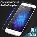 Vidrio templado para xiaomi mi5 m5 pro 9 h protector de la pantalla dureza mate película de vidrio a prueba de explosiones prima para xiaomi mi 5