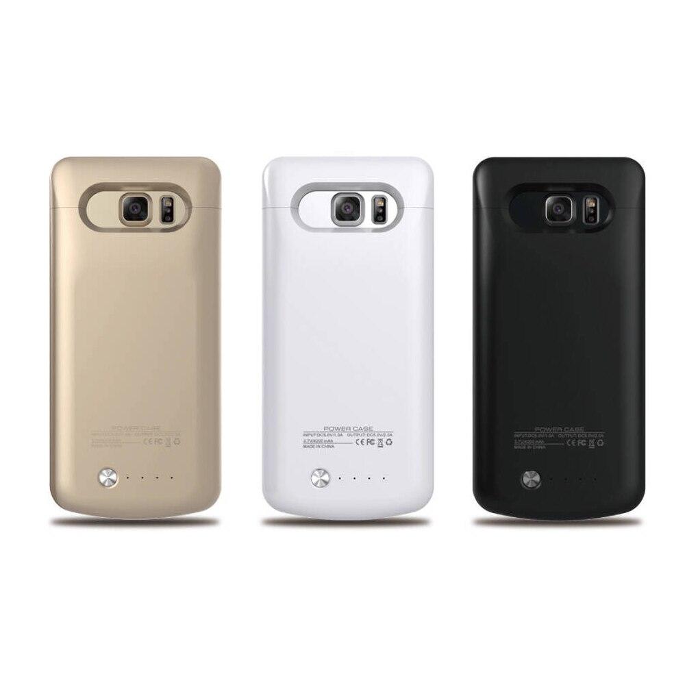 Цена за 4200 мАч Внешнее Зарядное Устройство Чехол Для Samsung Galaxy Note 5 N9200 Power Bank Случае Батарея Резервного Копирования Обложка Чехол
