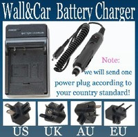 NB 11L Battery Charger For Canon PowerShot A2300 A2400 A2600 A3400 A4000 IS ELPH 110 HS