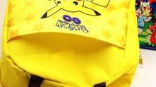 24x20x16cm Pokemon Pikachu HandBag
