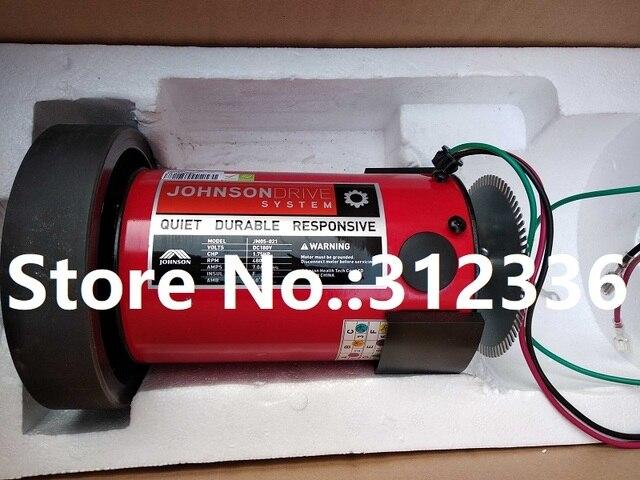 Rapide Gratuite Jm05 021 Johnson 1 75hp Moteur A Courant Continu