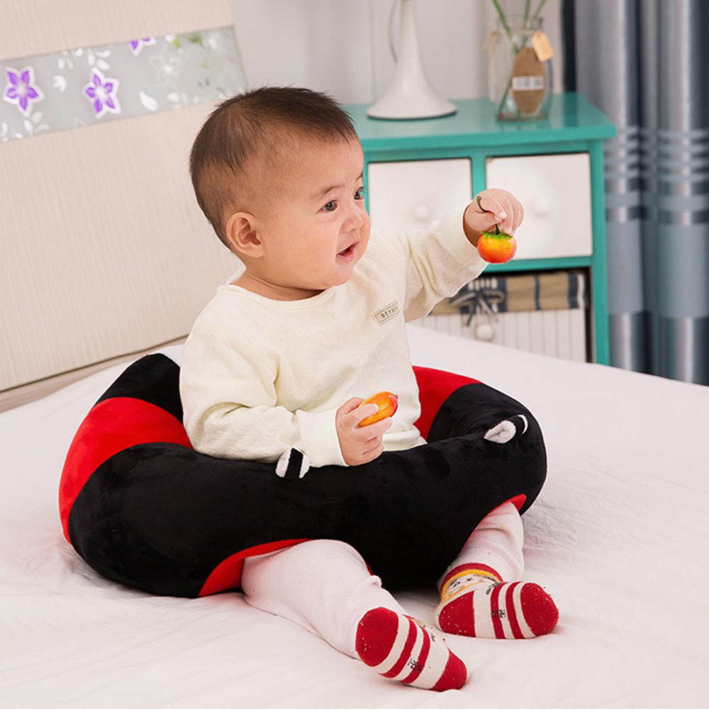 Baby Feeding Chairs Sofa Safety Infant Support Seat Portable Bedding For Comfortable Sitting Chair In Seats From