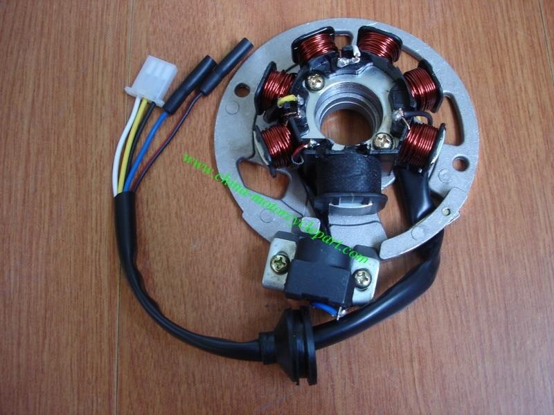 Online Buy Wholesale Magneto Stator Keeway From China Magneto Stator Keeway Wholesalers