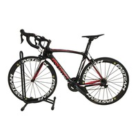 HOT SALE 2017 Full Carbon 700C Road Bike Carbon DIY Complete Bicycle With Ultegra 6800 22