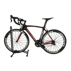 Лидер продаж 2019 г. новый полный углерода 700C дорожный велосипед углерода велосипед с Ultegra R8000 22 Скорость список групп и 50 мм Колесная