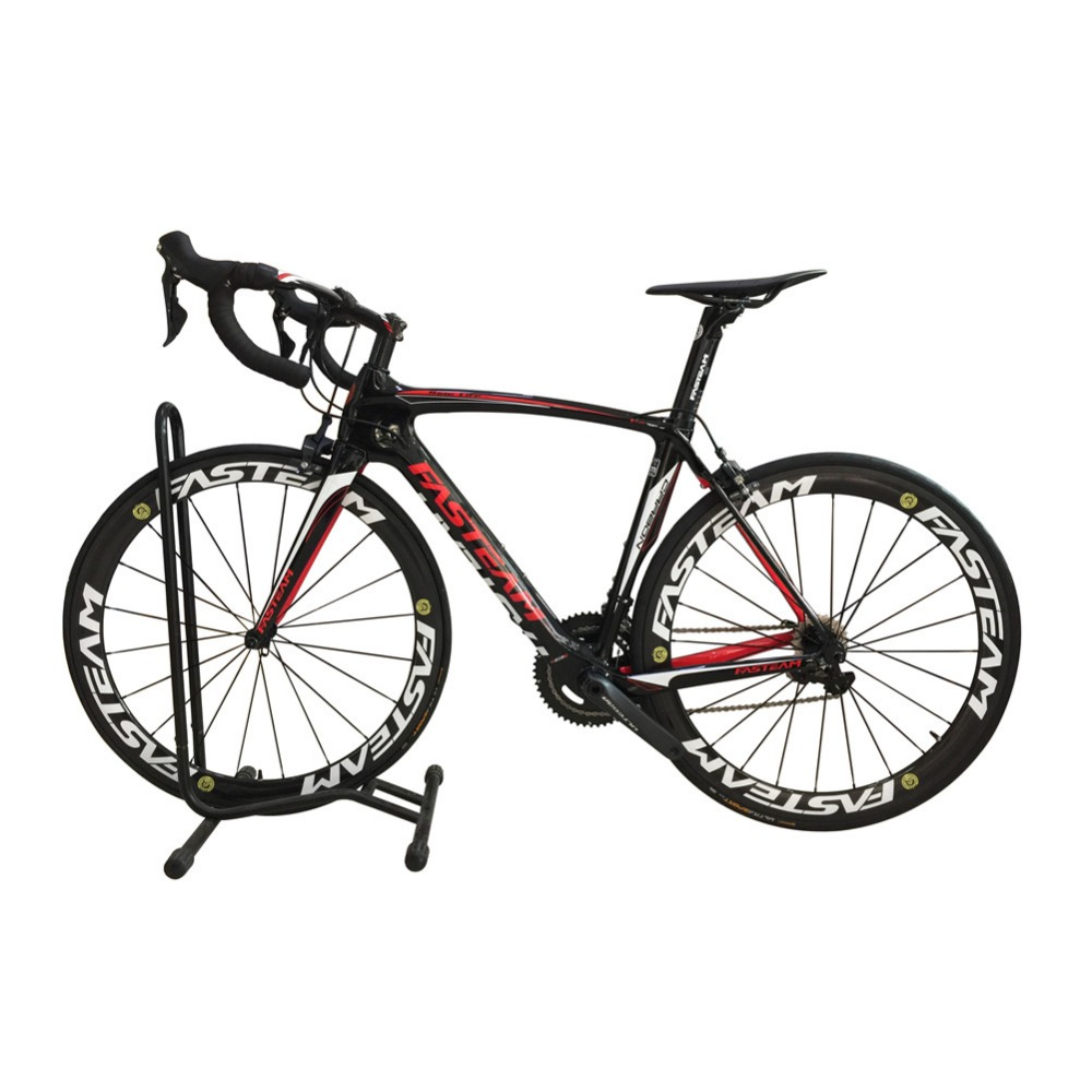 HOT SALE 2019 New Full Carbon 700C Road font b Bike b font Carbon Complete Bicycle