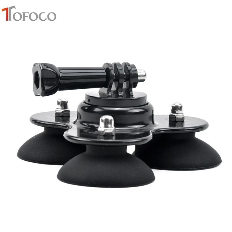 TOFOCO Για το Gopro Αφαιρούμενο κάλυμμα - Κάμερα και φωτογραφία - Φωτογραφία 2