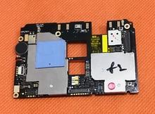 Gebruikt Originele moederbord 6G RAM + 128G ROM Moederbord voor UMIDIGI S2 Pro Helio P25 Octa Core Gratis verzending