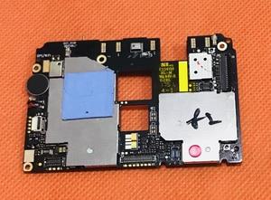 Image 1 - Placa base usada Original para umidigi s2 Pro, Helio P25, Octa, sin núcleo, 6 GB RAM + 128 GB ROM