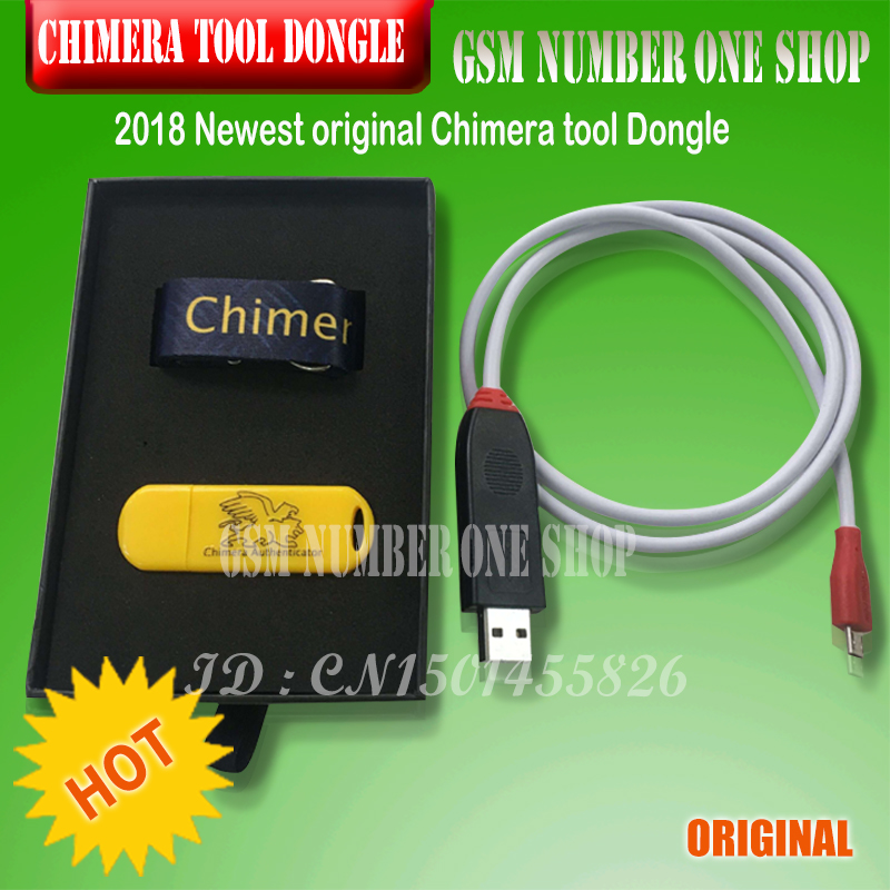 BIG SALE] Chimera Dongle With All Modules 12 Months License