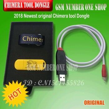 Chimäre Dongle Werkzeug für Alle Module für Samsung & HTC & BLACKBERRY & NOKIA & LG Für HUAWEI für 1 jahr actived