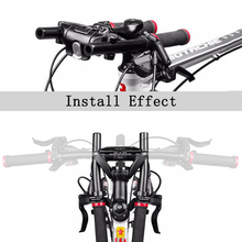 New Mountain Bike Folding Handlebar Bicycle Parts