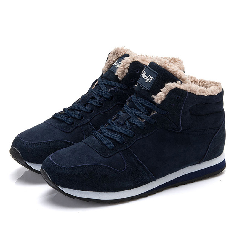 Shoes Woman 2019 Keep Warm Winter Women Sneakers Trainers  Vulcanize Shoes Female Tenis Feminino Women Casual Shoes Plus Size 46
