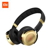 Wholesale Original Xiaomi Mi Headphone Comfort Noise Cancelling Headset with Microphone for iPhone Huawei Mobile Phones