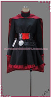 Hot Sell RWBY Red Trailer Cosplay Costume