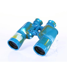 лучшая цена Wide-Angle Binoculars Low-Light Night Vision Binocular High-Definition High-Power Telescope Concert Hunting Military Telescope
