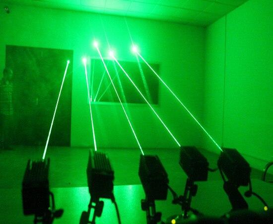 Dot Light Lampen : 532 nm grüne laser light green dot requisiten radium schießt das