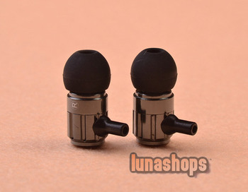 LN002887 Repair Parts-Housing Shell Crust For Custom Handmade In-Ear Headphone earphone