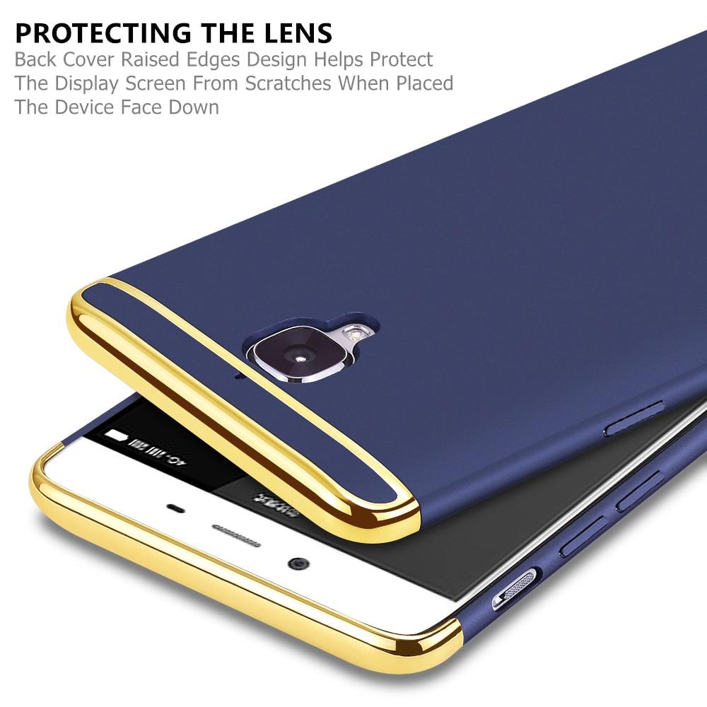 Θήκη GKK OnePlus 3T με καλώδιο 3 σε 1 για το - Ανταλλακτικά και αξεσουάρ κινητών τηλεφώνων - Φωτογραφία 4