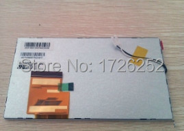 NoEnName_Null CPT 6.2 inch TFT LCD Screen CLAA062LA01CW 800(RGB)*480 WVGA