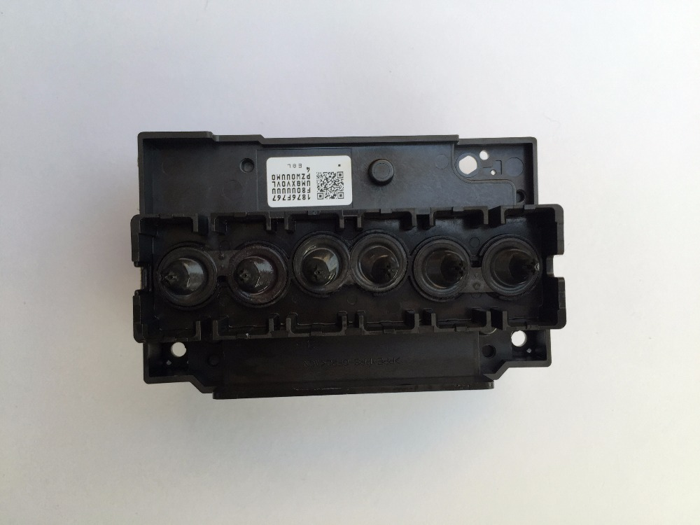 100% Original And Brand Printhead / Print Head For Epson T50 A50 P50 R290 R280 RX610 RX690 L800 L801 Printers