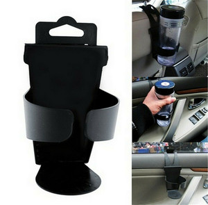 Image 5 - Car Cup Holder Drink Beverage Bottle Mount Seat Seam Wedge Storage Organizer Automobile Portable  Small Hanging Storage