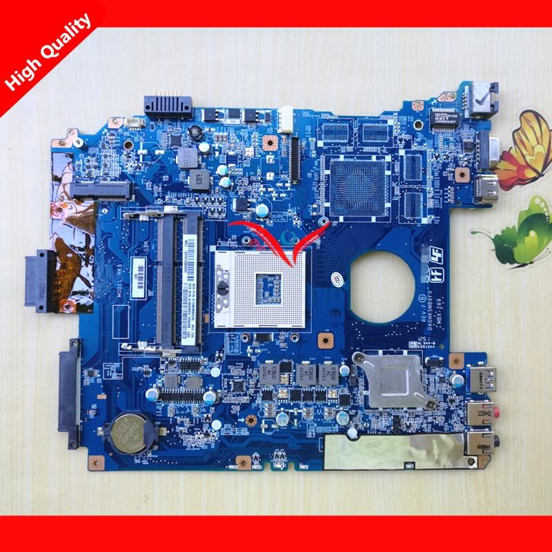 A1892852A A1876097A MBX-269 DA0HK5MB6F0 REV:F laptop motherboard for Sony Vaio SVE15 SVE1511RFXB HM76 GMA HD4000 DDR3