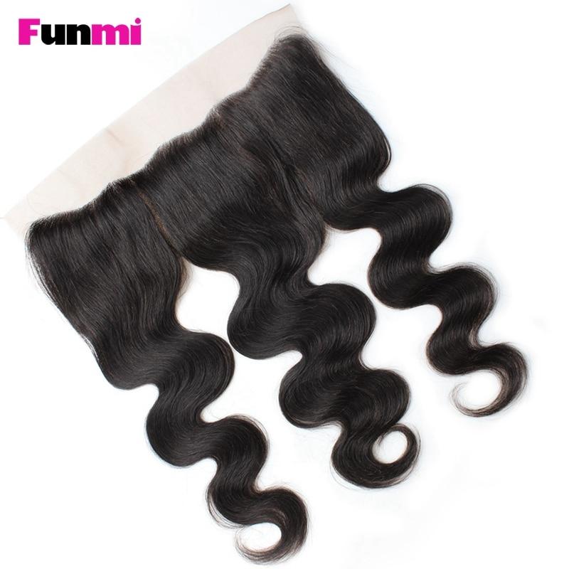 Funmi indiska jungfruliga hår med blond frontal 3pcs - Barbershop - Foto 2