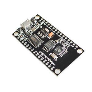 Image 2 - 10pcs NodeMCU V3 루아 와이파이 모듈 통합 ESP8266 + 추가 메모리 32M 플래시, USB 직렬 CH340G