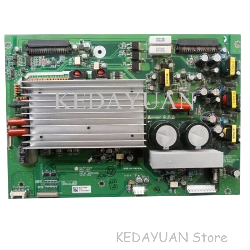 free shipping original 100% test  for  LG 42V6 plasma Yboard 6870QYE008C 6871QYH029A