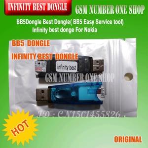 Image 2 - Gsmjustoncct 100% orijinal yeni Infinity En İyi Dongle BB5 En İyi dongle