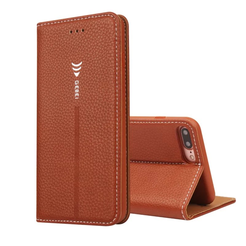 Luxury High Quality Wallet Leather Magnet Flip Design Stand Case Cover For IPhone XS Max XR X 5 5S SE 6 6S 7 8 Plus 11 Pro