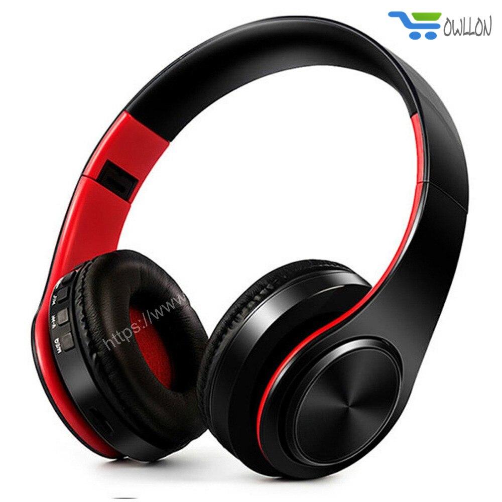 660 Wireless Headphones Bluetooth Headset Earphone Headphone Earbuds Earphones With Microphone For mobile phone music