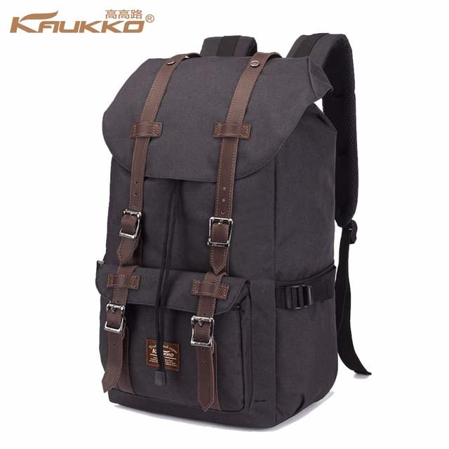 452b12e844 placeholder Rucksack frauen Daypack männer Schul Schulrucksack KAUKKO 17  zoll Laptop Rucksack für 15