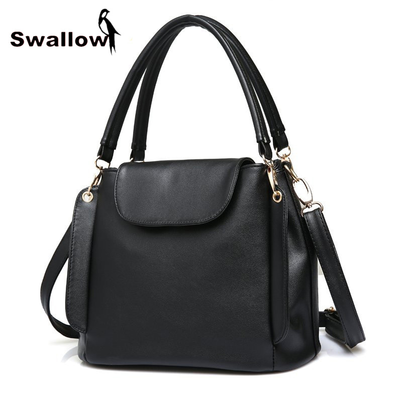 7 Colors Leisure Spring And Summer Fashion Bucket Shoulder font b Bags b font Ladies font