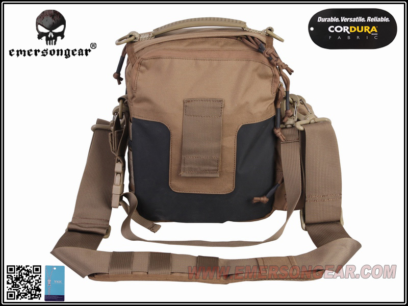 Emersongear Tablet Netbook Mini Messenger Bag Tactical Ipad Nylon Multicam Em5754 On Aliexpress Alibaba Group