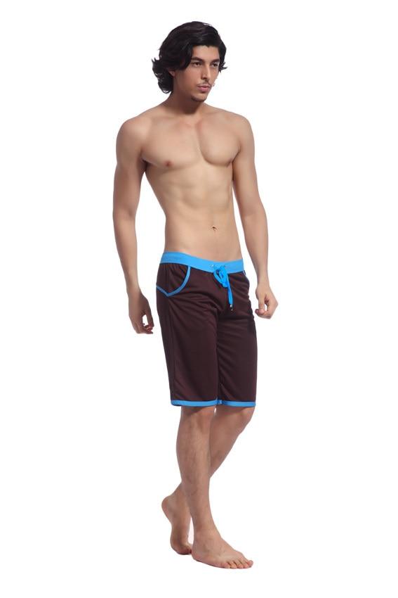 Quick dry Tether Mesh Men Shorts home Trousers Lesure short clothing Wear 8 COLORS  size S M L XL