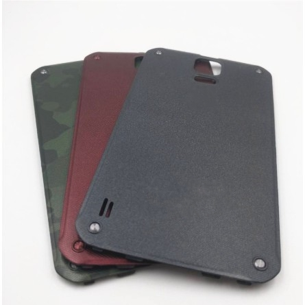 RTBESTOYZ Battery Back Door Rear Cover For Samsung Galaxy S5 Active <font><b>G870</b></font> Housing Door Battery Back Cover image