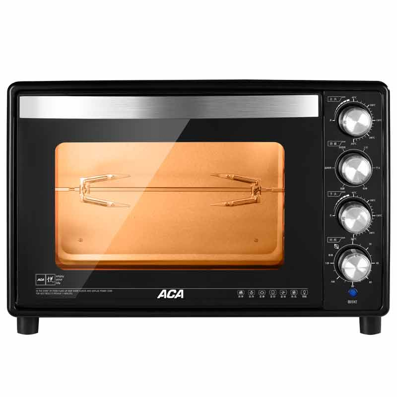 Have A Whirlpool Gold Accubake Oven The Power Has Been